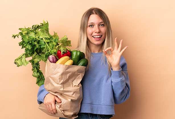 Por qué deberías seguir la dieta mediterránea