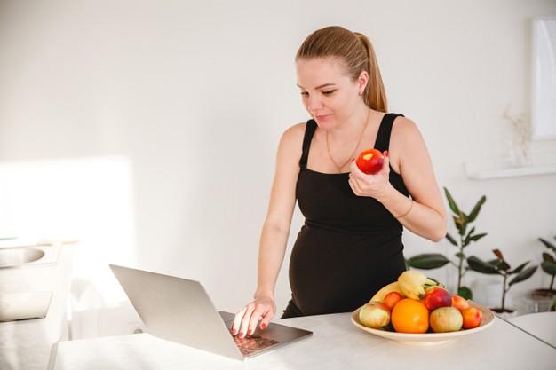 5 Beneficios de las consultas de nutrición online